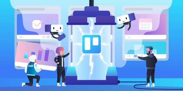 A Change To Trello Teams, Automation With Butler, Map View, And 13 Enterprise Features