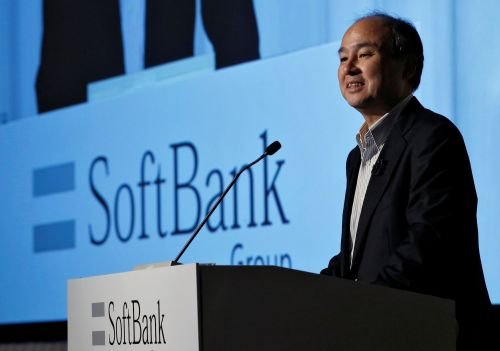 Softbank prices its $23.5 billion IPO - one of the biggest of all time