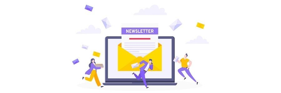 How to Create More Engaging Newsletters That Connect With Customers