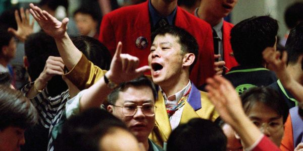 Shares in a mysterious Hong Kong investment company have jumped 8500% in 5 years, and no one really knows why