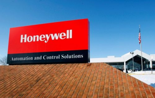 We spoke with the president of Honeywell's enterprise software unit about the company's pivot to industrial software