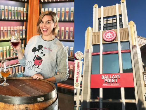 The first brewery is coming to Disneyland Resort - here's what to expect