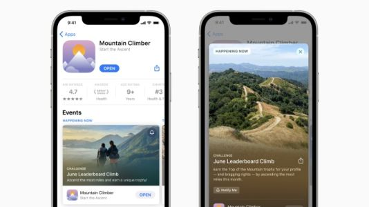 Apple updates its App Store Guidelines to permit developers to contact customers about other payment methods