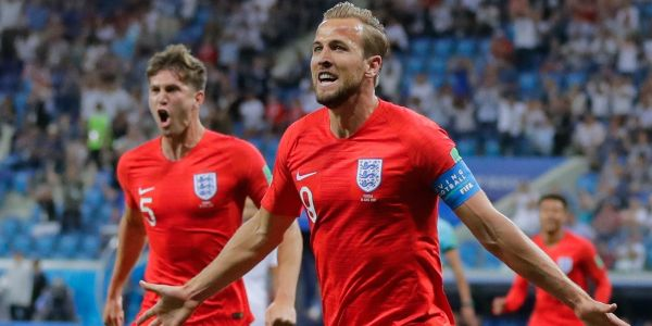 Harry Kane saves England from disaster with stoppage-time header to beat Tunisia