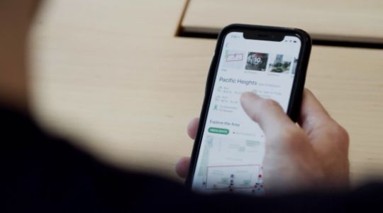 Trulia Neighborhoods gives homebuyers a drone's eye view on their new neighborhood