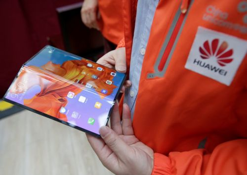 Huawei's mysterious Hongmeng OS isn't the 'plan B' Android replacement we expected it to be