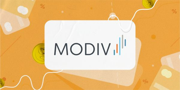 Modiv review: Real estate investing with a $1,000 minimum