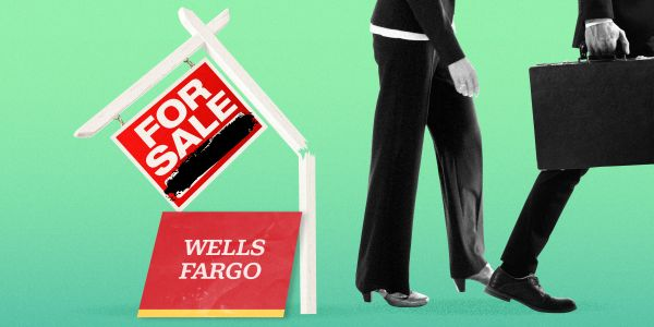 Micromanagement, surprise employee investigations, and email surveillance: Why top mortgage bankers are quitting Wells Fargo in the middle of a red-hot housing market