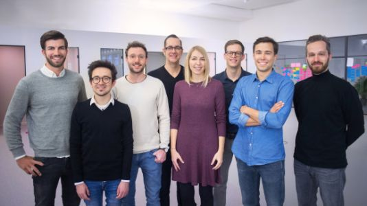 Index Ventures leads $40 million investment in German HR startup Personio
