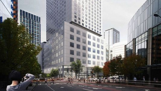 1,260 Room Hyatt Regency Seattle Opens As the Largest Hotel in the Pacific Northwest