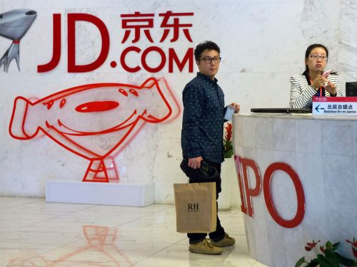 China's biggest retailer is coming to America with the help of Google