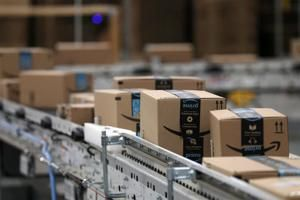Amazon workers in Shakopee strike on Prime Day