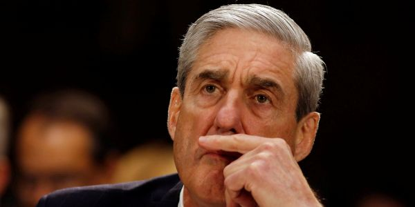 Mueller has submitted his report to the attorney general. Here's what happens next