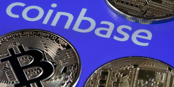 Coinbase sinks to the lowest level since its IPO as newly public companies struggle
