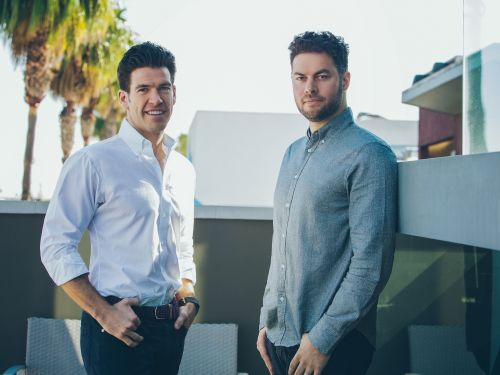 Opendoor and Lime-backer Fifth Wall just raised $500 million in new funding to invest in real estate tech