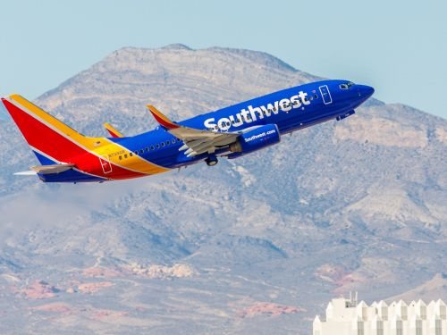 Southwest Airlines is running an unprecedented deal on its Companion Pass - here's how to earn and use it