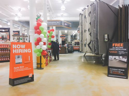We shopped at Home Depot and Ace Hardware to see which was a better home-improvement store, and the winner was clear