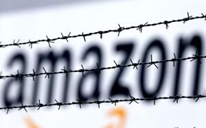 Amazon wins EU court fight over $300 million tax ruling