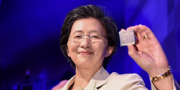 AMD's Lisa Su earned more than Bob Iger, Jamie Dimon, and Reed Hastings last year. Here are the 10 highest-paid S&P 500 CEOs
