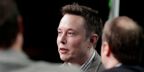 People close to Saudi investment fund reportedly cast doubt on Elon Musk's claims about negotiations to take Tesla private