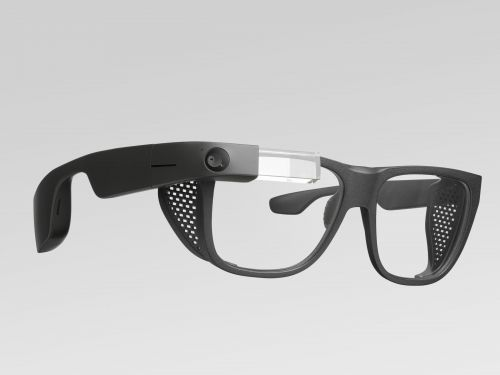 Google Glass is graduating from Google's moonshot division with the launch of its second-generation enterprise product