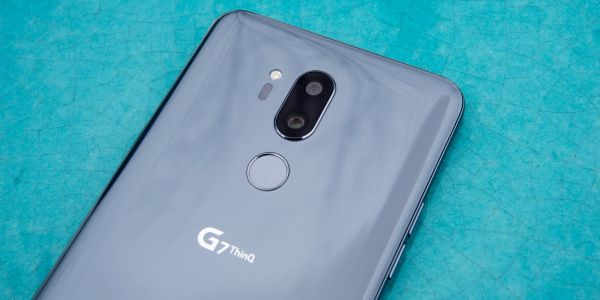 4 reasons you should buy the LG G7 instead of the Galaxy S9