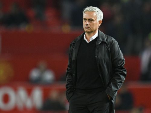 Jose Mourinho has left Manchester United after a tumultuous 2 and a half years in charge of the super-club