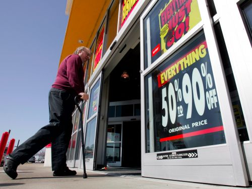 More than 1,500 stores are expected to close this year - here's the full list