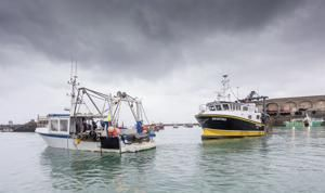 Fishing tensions flare between France, UK over Brexit rules