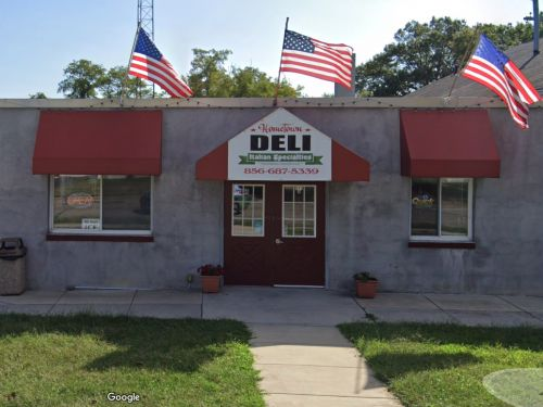 CEO of $100 million New Jersey deli has reportedly been fired