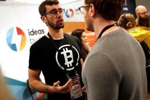Startup founders are skeptical about the future of cryptocurrency, but that hasn't stopped them from investing in it anyway
