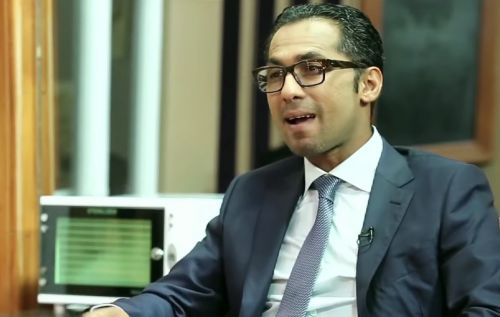 Africa's youngest billionaire is still missing a week after he got kidnapped at a luxury hotel gym