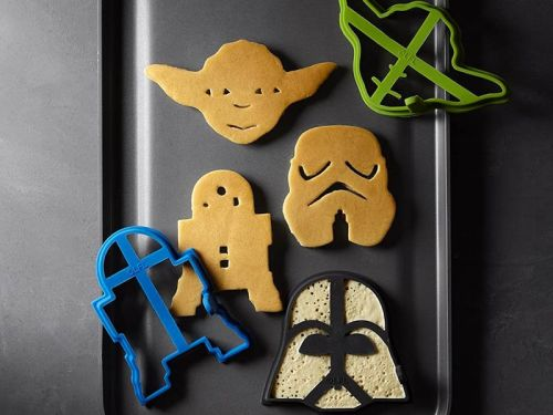 27 creative and unexpected gifts for 'Star Wars' fans of all ages