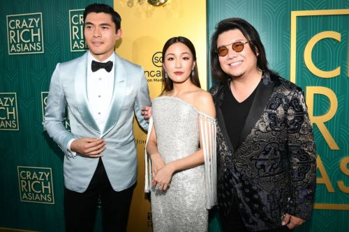'Crazy Rich Asians' author Kevin Kwan talks about the 'Herculean effort' of making the first studio rom-com with Asian leads, and the potential cinematic universe to come