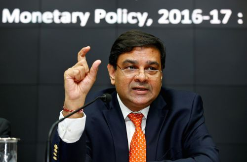 The head of India's central bank steps down for 'personal reasons'