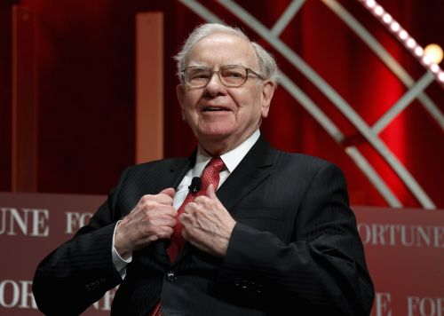 WARREN BUFFETT: The new accounting rule will produce 'wild and capricious swings in our bottom line'
