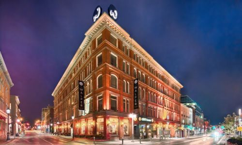 92 Room The Walper Hotel, a JdV by Hyatt Hotel, Opens in Kitchener, Ontario