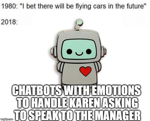 Can Bots Convey Empathy in Customer Interactions?