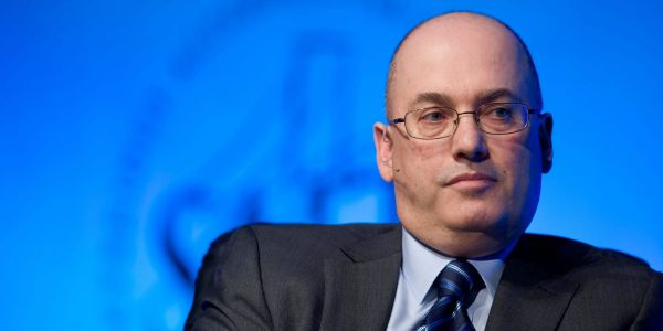 Steve Cohen's Point72 has plans to 'get big in crypto,' new report says