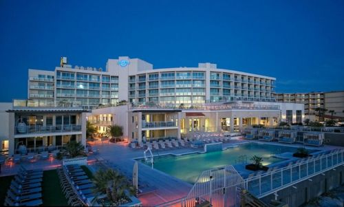 Hard Rock Hotel Daytona Beach to Be Managed by HVMG