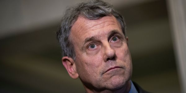 Ohio Sen. Sherrod Brown announces 'dignity of work' tour of 4 key voting states, signaling imminent 2020 presidential bid