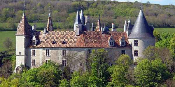 Ukrainian man who authorities say forged his death certificate is found alive in France, living in a castle with a Rolls Royce Phantom
