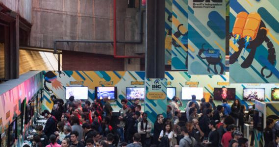 The IndieBeat: Brazil's game scene grapples with what 'independent' means