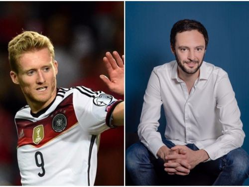 Fantasy soccer startup Sorare nets $4 million in a funding round backed by German striker Andre Schurrle