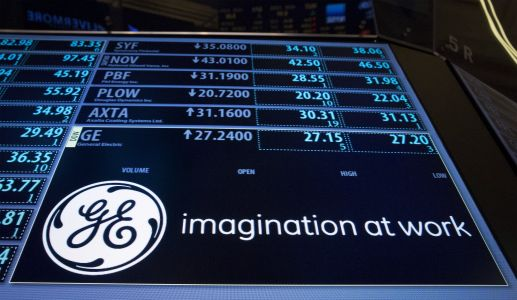 GOLDMAN SACHS: GE Capital has a $20 billion funding gap that needs to filled by 2020