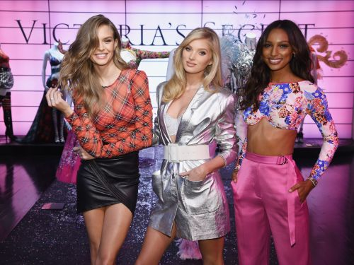 'Giving stuff away for free won't work' for Victoria's Secret and Pink