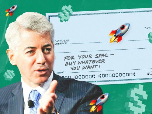Bill Ackman's SPAC deal implosion stunned investors and infuriated his Reddit fans. Lawyers say they saw it all coming