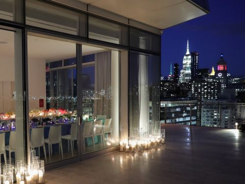 NYC has more penthouses available than it can fill - and it suggests a change in the way wealthy people are looking at luxury real estate
