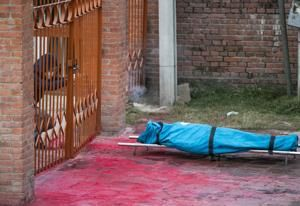 The Latest: Spain detects 11 cases of variant found in India
