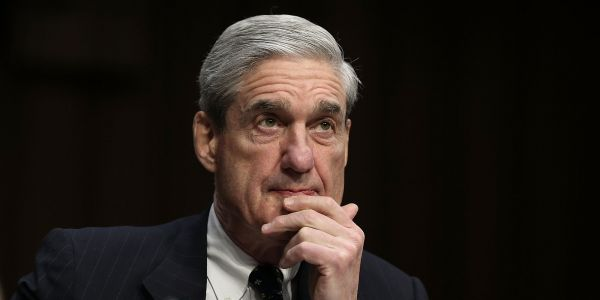 Mueller indicts 12 Russian intelligence officers on hacking charges